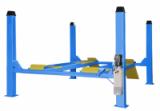 Четырехстоечный подъемник TF5000-3D (5 тонн) 3D