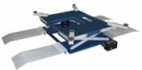 Подъемник пневматический TJ-1025-B AE&T для шиномонтажа