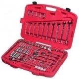 Набор инструментов JTC-H123C 123 предмета
